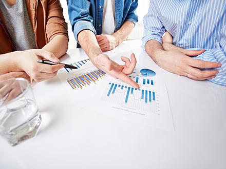 مشاوره مالی و خدمات حسابداری
