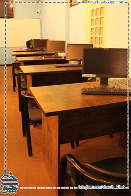 موسسه حسابداری چوب خط