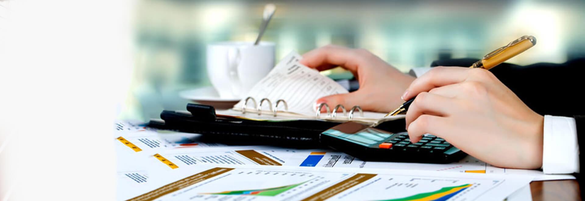 انجام  امور حسابداری