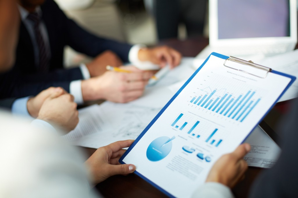 انجام خدمات حسابداری و حسابرسی
